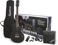 Les Paul Player Pack EB